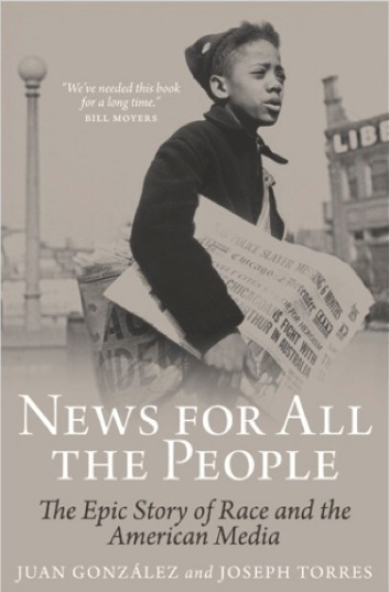 news for all the people cover