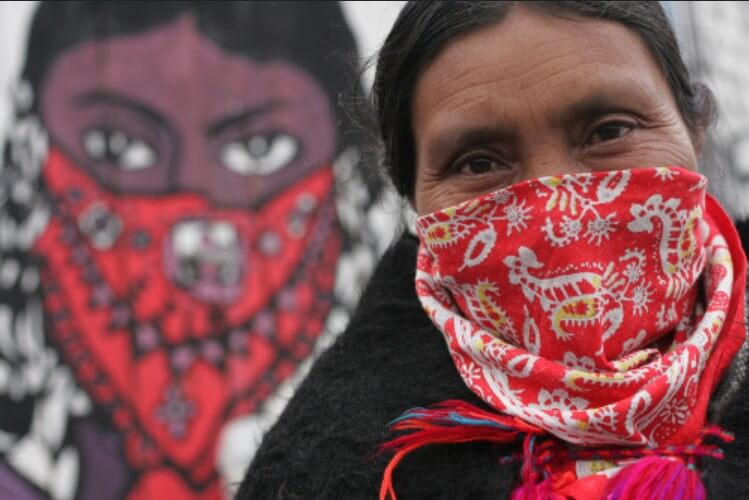 This month, the Zapatistas are organizing a major international meeting in Chiapas: the World Festival of Resistance and Rebellion Against Capitalism.