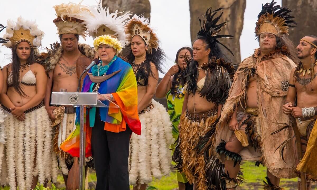 Easter Island Rapa Nui Hotel