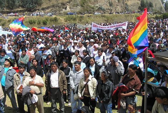 Participantes en Gonzales Suares_ Foto PZT