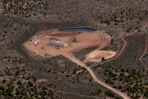 uranium mining near the grand canyon