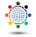 ICAV Symbol Logo
