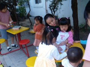 Orphanage Korea 4