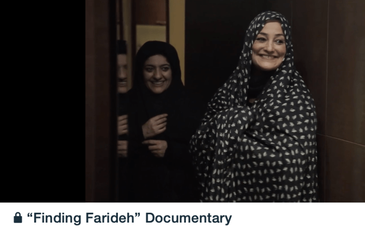 Finding Farideh1