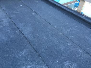 Roofing dok noord gent 2