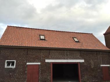 Schuur Middelburg