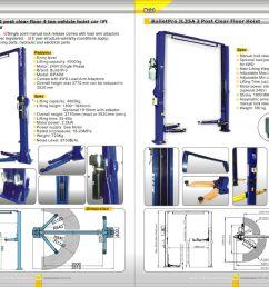 arm lift wiring diagram [ 1500 x 1069 Pixel ]