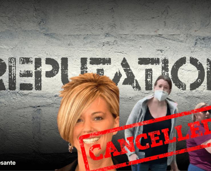 Cultura Cancelación