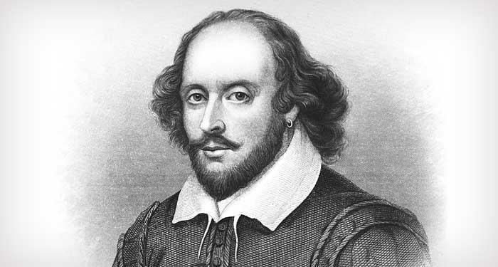 Шекспирге ескерткіш