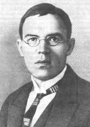 Nikolaj-Kondratev