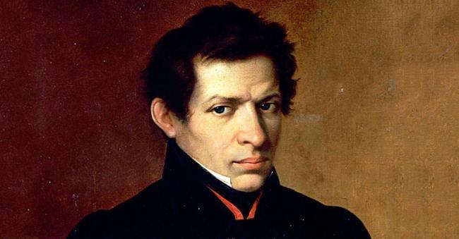 Nikolaj-Lobachevskij