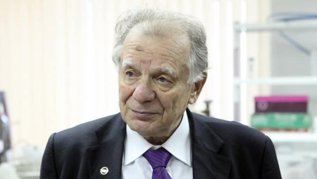 ZHores-Alferov