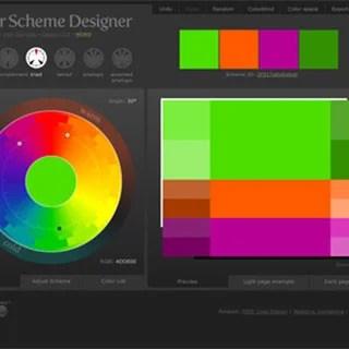 配色設計に使えるツールいろいろ