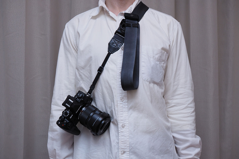 C-Loop使用レポート レンズ横向き_真正面