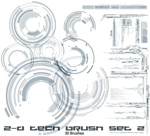Z_design_Tech_brush_set_v2_by_z_design