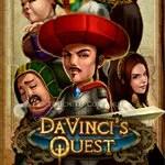 今回は、コインを投げて悪党退治しながらダビンチの秘宝を奪還するiPhoneアプリ『ダビンチ・クエスト』。