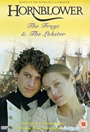 Horatio Hornblower: The Wrong War cover