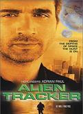 Alien Tracker cover