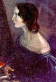 Emily Bronte, writer