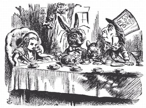 8 of the Best Works by Lewis Carroll - Interesting Literature