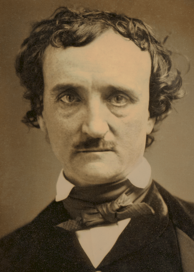 The Best Edgar Allan Poe Poems Everyone Should Read