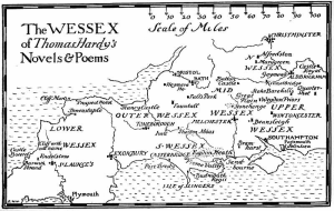 Hardy's Wessex