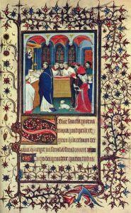 IL - medieval