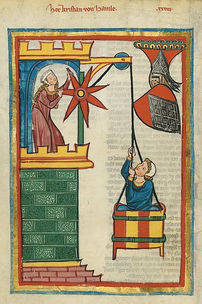 10 Short Medieval Poems Everyone Should Read – Interesting