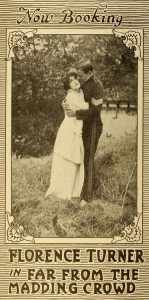 Far from the Madding Crowd 1915 movie