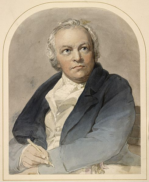 A Short Analysis of William Blake's 'Jerusalem