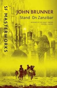Stand on Zanzibar cover