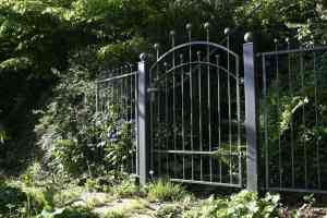 garden-gate-rossetti-shut-out
