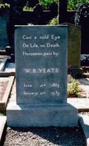 wb-yeats-grave-horseman-pass-by