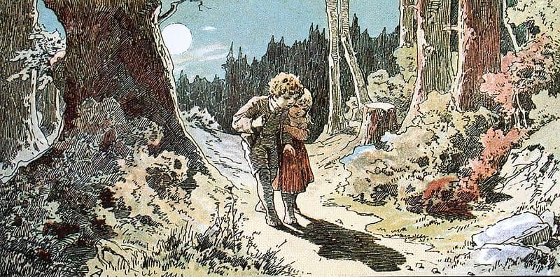 A Summary and Analysis of 'Hansel and Gretel' – Interesting Literature