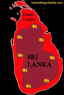 Dutch Rule in Sri Lanka