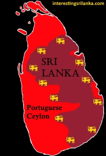 Portuguese Rule in Sri Lanka