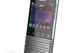 BlackBerry Porsche P'9981 Specification And Price In India