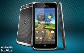 Motorola Atrix HD Sign-up Page Reveals
