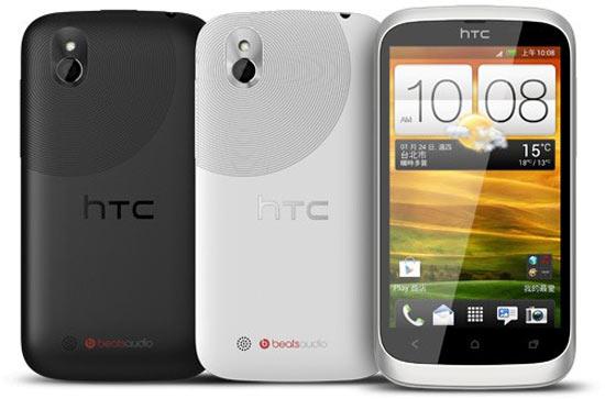 Htc Desire U Budget Smartphone