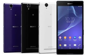 Android 4.4 KitKat Updates for Sony Xperia T2 Ultra Rolls Out