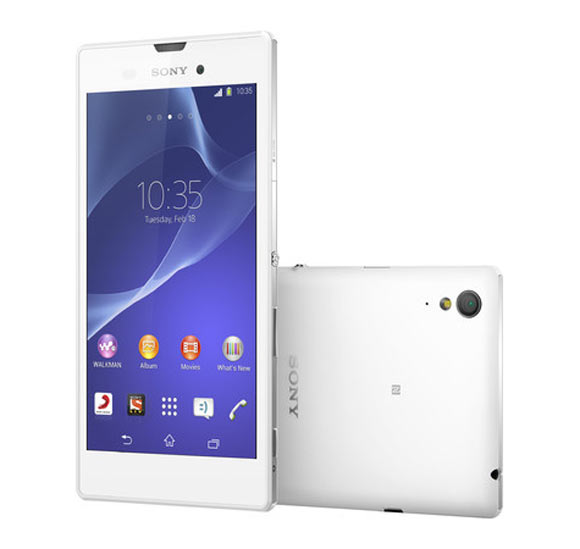 Sony Xperia T3 Price and Specification