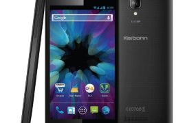 Karbonn Titanium S19 with 13MP camera launched in India at Rs 8999
