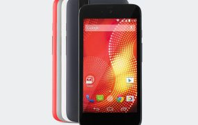 Karbonn Android One Sparkle V available for Rs. 6,399