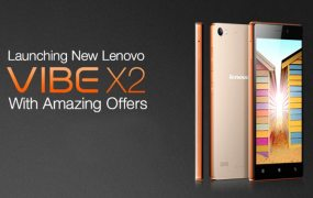 Lenovo Vibe X2 launched for Rs. 19,999 on Flipkart