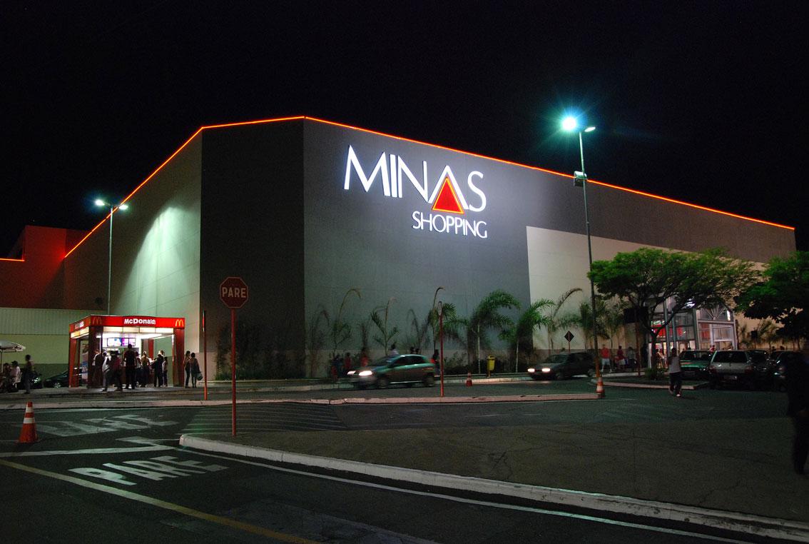 13 jun Minas Shopping funciona em horário especial no feriado de Corpus  Christi 9e2d8d7343