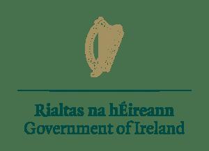 Govt of Ireland Logo