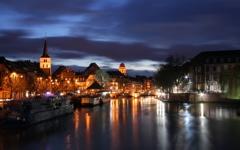 True Colors of Strasbourg wallpaper
