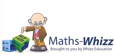 maths-whizz-logo