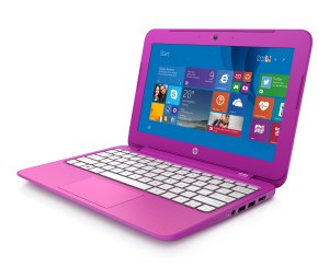HP streambook 2