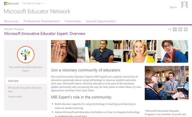 ms-education-expert-screenshot